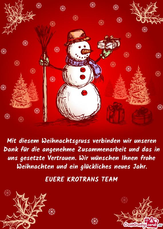 Frohe Weihnachten Für Trauernde.Wir Wunschen Ihnen Frohe Weihnachten Und Ein Gluckliches